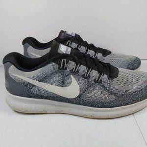 Mens Sz 12.5 Nike Free RN